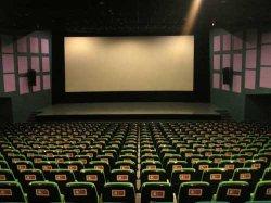 В Киеве продет фестиваль турецкого кино