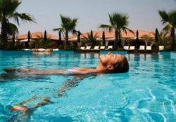 Отель Адам и Ева в Турции и Марса Алам в Египте