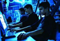 Онлайн игры завоёвывают интересы молодежи