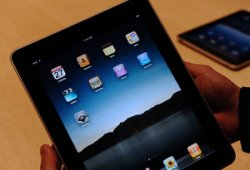 Устройства Apple набирают популярность