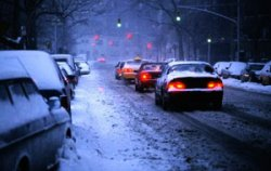 «Зимовка» автомобиля: 10 простых советов