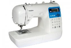 Виды швейных машинок