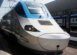 Испанские поезда Talgo будут курсировать из Киева в Москву