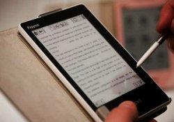 Книги сегодня – электронные книги