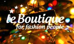 Брендовая одежда по низким ценам – leboutique.com