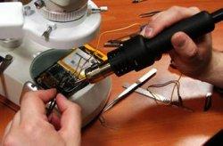 Любое устройство рано или поздно требует ремонта