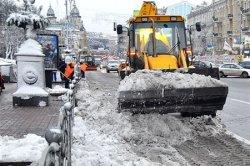 Попов не доволен столичными дорогами
