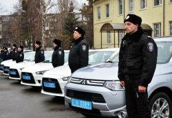 Более миллиона гривен из бюджета ушло за покупку автомобилей для ГСО