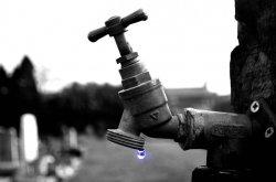 В Киеве продают водопроводную воду