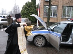 В Киевской области задержали афериста, который собирал пожертвования на храм