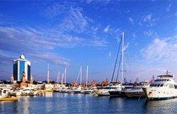 Аренда яхты на выходные в Одессе