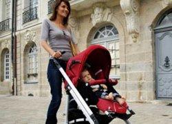 Прогулочные коляски: особенности выбора