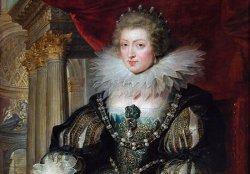 Королева Анна Австрийская