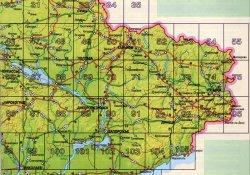 Особенности погоды в Восточной Украине