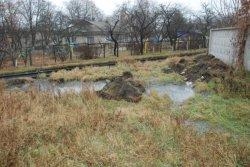 Жителей села в Киевской области травили химикатами