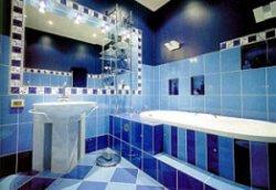 Как заменить плитку в ванной своими руками