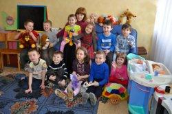 В Киеве откроют 6 детсадов