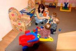 В Киеве открылся еще один центр реабилитации для детей с особенными потребностями