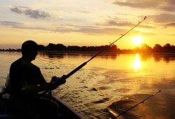 Русская рыбалка – настоящий отдых для настоящих мужчин