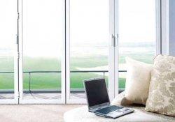 Свежесть и тепло в родительском доме с металлопластиковыми окнами