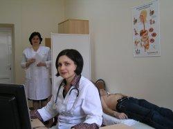 В Киеве станет больше семейных врачей