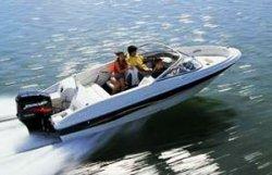 Отдых летом в Киеве на моторной лодке