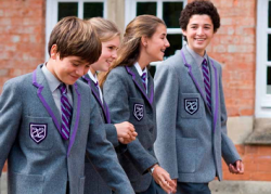 Среднее образование в Великобритании