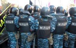 Работники метро обвинили милицию в игнорировании их вызовов
