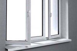 Пластиковые окна – удобство и защищенность жилья