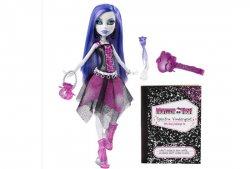 Куклы Барби и монстр Хай - любимые игрушки маленьких девочек