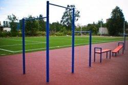 На спортивных площадках можно будет заниматься за деньги