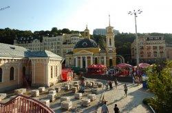 Годовщину Крещения Руси будут праздновать на Почтовой площади