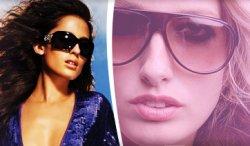 Солнцезащитные очки также заботятся о здоровье владельца