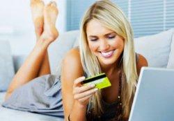 Всё больше людей предпочитают покупать вещи в интернет магазинах