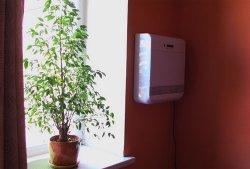 Важность вентиляции помещений в любое время года