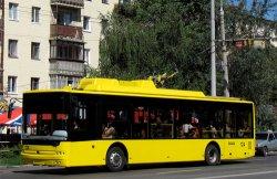В КГГА сообщили во сколько им обошлись новые троллейбусы
