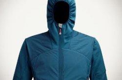 Специализированные утепленные спортивные куртки для походов