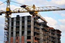 В КГГА планируют ликвидировать долгострои в центре Киева