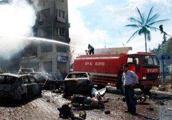 Волна терактов из соседней Сирии дошла до Турции