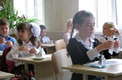 В столичных школах будет бесплатный Wi-Fi