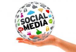 Social Media в бизнес-практике