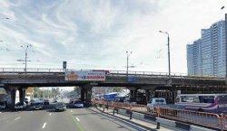 Шулявский мост пока ремонтировать не будут