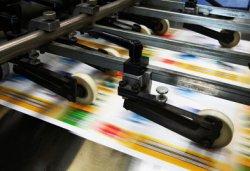 Печать флаеров – основные вопросы и особенности