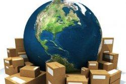 Доставка товаров из-за рубежа всё популярнее