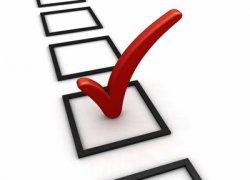 Как правильно сложить анкету, и зачем она нужна?