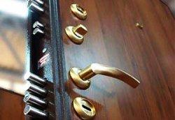 Бронированные двери – красивая защита