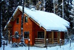 Частный загородный дом - мечта многих