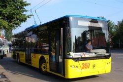 В КГГА уверены, что киевляне подорожания цен на проезд не ощутят