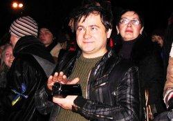 МВД продолжает действовать против журналиста «Дорожного Контроля» Андрея Дзындзи