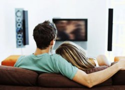 Посмотреть фильм - отличный способ провести свободное время